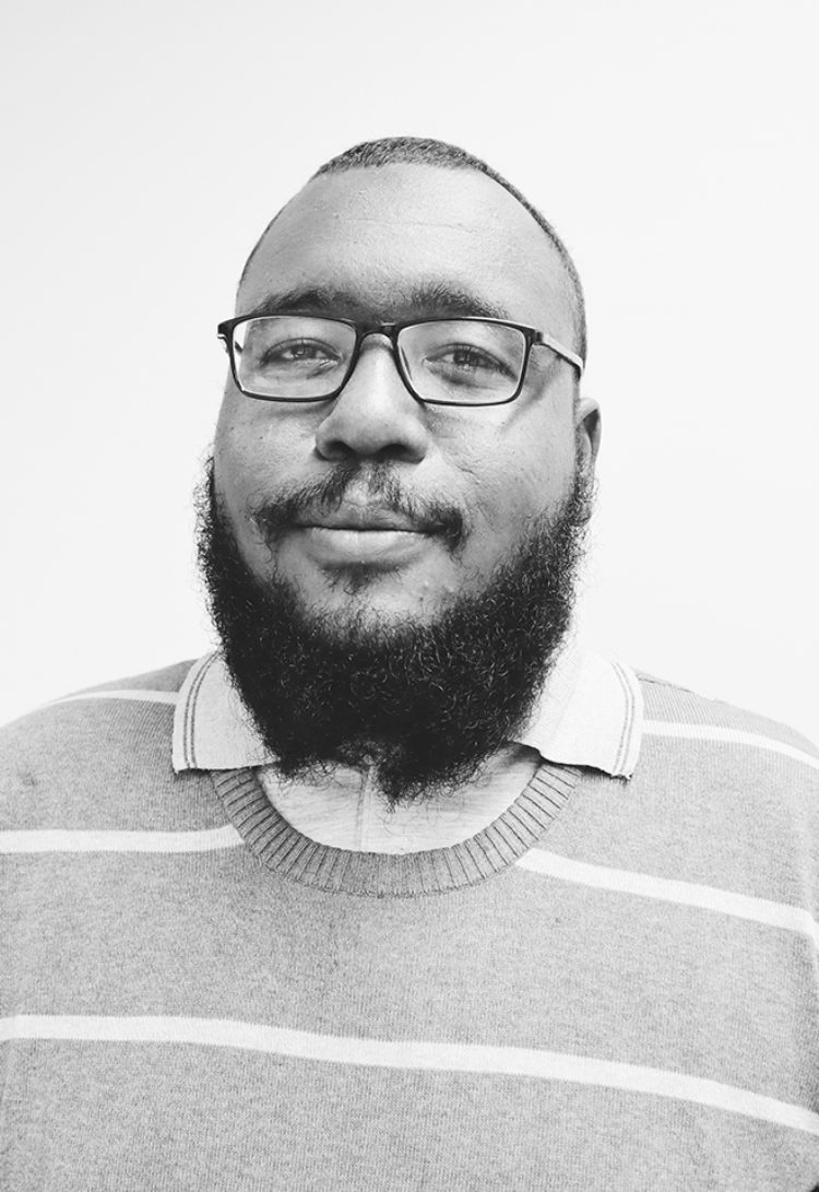 Mohammed Ismail